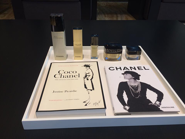 Chanel Product Marketing 業務 PM