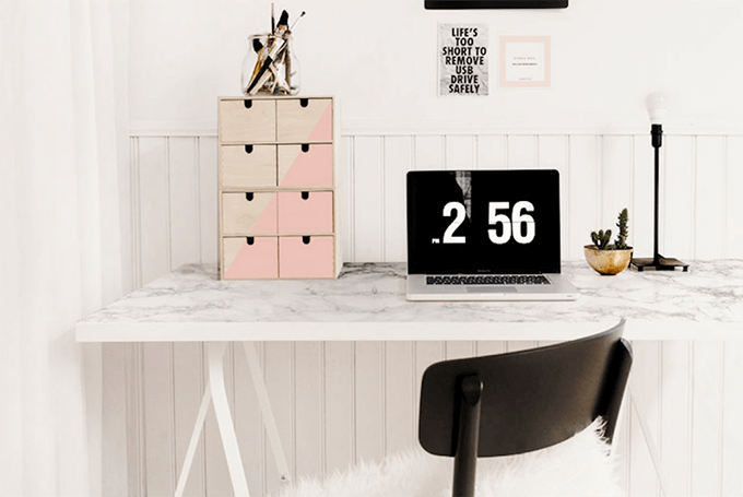 4-healing-ideas-for-desk-organization-at-home-and-office-4