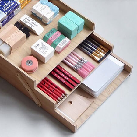 4-healing-ideas-for-desk-organization-at-home-and-office-7