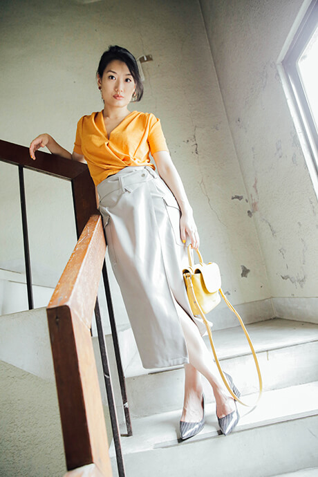 outfit-wear-yellow-to-work-05