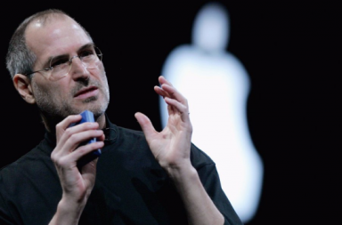 3 Effective Tricks You Can Learn From Steve Jobs-1